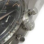 オメガ 1957トリロジースピードマスター'57・60th LIMITED 手巻