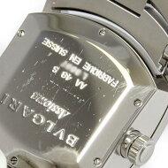ブルガリ AA48S】AA48C6SSD】JP アショーマ JAPAN LIMITED 自動巻