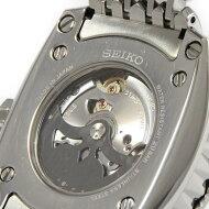 セイコー 5R66−0AN0】SBLA053 ガランテ・スプリングドライブGMT 自動巻