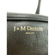 ジェイアンドエムデヴィッドソン J&M DAVIDSON BAG
