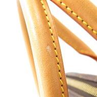 ルイヴィトン モノグラム ボーリングヴァニティ M47270