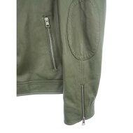 【未使用品】SICAS ライダースジャケット