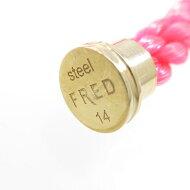 フレッド フォース10 ブレスレット