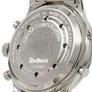 SHELLMAN 6770−H32167 グランドコンプリケーションクラシック クォーツ