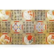 袋帯 河村織物