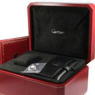 カルティエ W62032X6 ロードスターGMT 自動巻