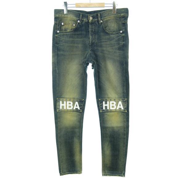 メンズファッション, ズボン・パンツ  HOOD BY AIR