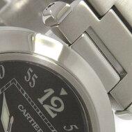カルティエ W31043M7 パシャC 自動巻
