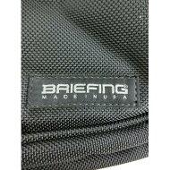 ブリーフィング BRIEFING BAG