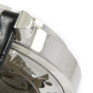 カルティエ WJ116156 パシャ32 WG・グリッドD コンベックス 自動巻