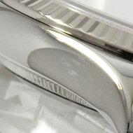 ロレックス 116234・3 デイトジャスト SSxWG 自動巻