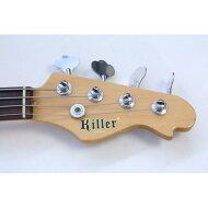 KILLER KB−CRIMINAL