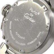 カルティエ W31058M7 パシャCグランデデイト 自動巻
