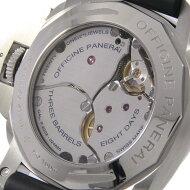 パネライ PAM00233 ルミノール1950 8DAYS GMT 手巻