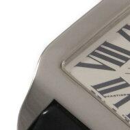 カルティエ W2007051 サントスデュモン WG 手巻