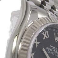 ロレックス 116234 デイトジャスト SSxWG 自動巻