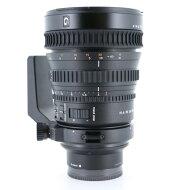 SONY FEPZ28−135mm F4G(SELP28135G)