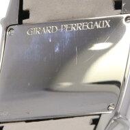 ジラール・ペルゴ 25760−11−661−CK6A ヴィンテージ1945・9P クォーツ
