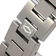 カルティエ W31044M7 パシャC グランデデイト 自動巻