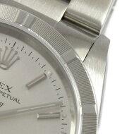 ロレックス 14010M エアキング 自動巻