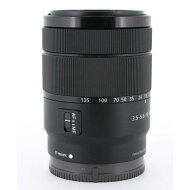 SONY E18−135mm F3.5−5.6OSS