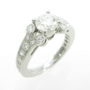 Cartier Ballerina Ring 0.52ct G VVS2 3EXT [Used]