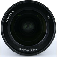 SONY FE16−35mm F2.8GM