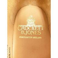 【新品】クロケットアンドジョーンズ CROCKETT&JONES ドレスシューズ