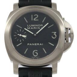 オフィチーネパネライ 44mm PAM00177の中古腕時計