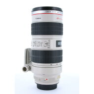 CANON EF70−200mm F2.8L IS USM