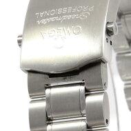 オメガ 3575.30 スピードマスタームーンフェイズ SSxWG 手巻