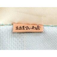 【未使用品】袋帯 紫紘