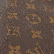 ルイヴィトン モノグラムマカサー キーポルバンドリエール 55cm M56714