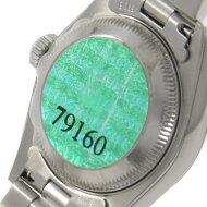 ロレックス 79160 オイスターパーペチュアルデイト 自動巻