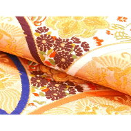 【新品】袋帯 河合美術織物