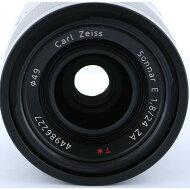 SONY E24mm F1.8ZA(SEL24F18Z)