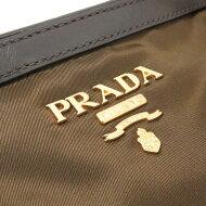 【新品】プラダ バッグ 1BG158