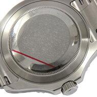 ロレックス 16622 ヨットマスターロレジウム SSxPT 自動巻