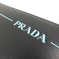 【新品】プラダ サイフ 1ML506