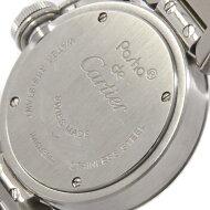 カルティエ W3140008 ミスパシャ クォーツ
