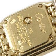 カルティエ W25034B9 ミニパンテール YG クォーツ