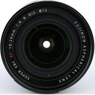 FUJIFILM XF10−24mm F4R OIS