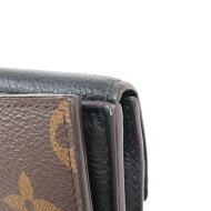 ルイヴィトン モノグラム サイフ M60990