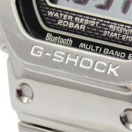 カシオ GMW−B5000D−1JF G−SHOCK ソーラークォーツ