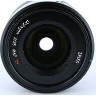 CARL ZEISS BATIS25mm F2 E用