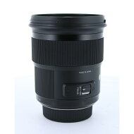 SIGMA ニコン(A)50mm F1.4DGHSM