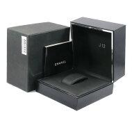 シャネル H2566 J12 クロマティック38mm】D・8P 自動巻