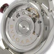【未使用品】ブルガリ LU33S】LU33BSSD ルチェア 自動巻