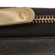 ルイヴィトン モノグラム サイフ M60002