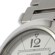 カルティエ W31055M7 パシャCグランデデイト 自動巻
